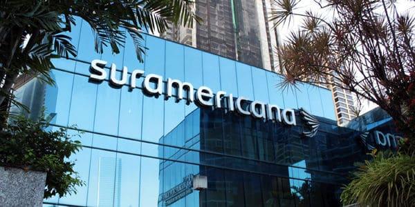 Suramericana, En El 'top' 10 De Las Más Grandes De Latinoamérica