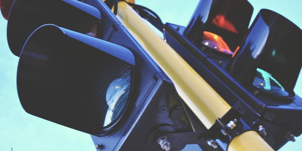 Adiós A La Luz Roja Autos Se Sincronizarán Con Los Semáforos En Verde